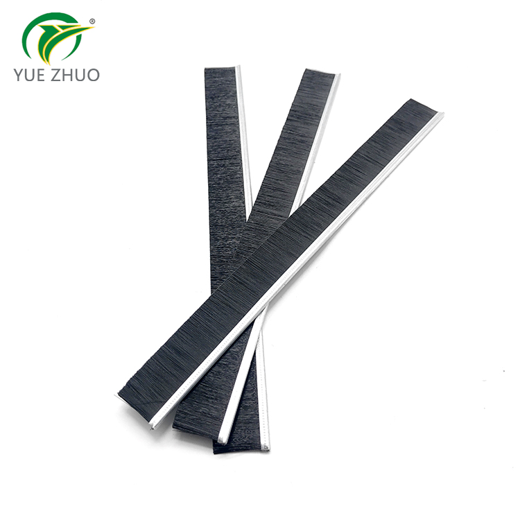 Dustproof Windproof Sealing Strip nylon weather strip directly manufacturer